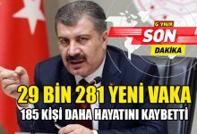Photo of Türkiye'de tablo kötüleşiyor!